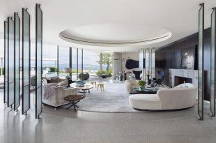 See 10 of Los Angeles's Most Groundbreaking Interior Designs Photos