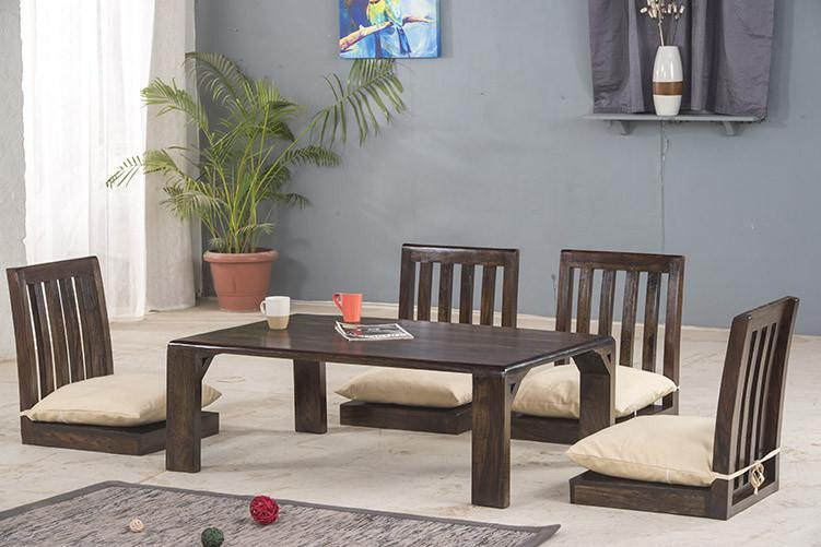 Choose the best Japanese dining table for your place u2013 DesigninYou