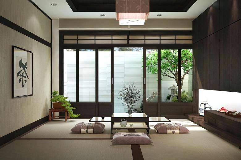 Endorsed Japanese Style Living Room Furniture Best Of Decorating A