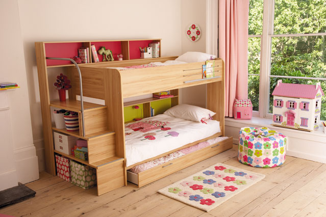 Small Room Design: kids bedroom ideas for small rooms Kid Rooms