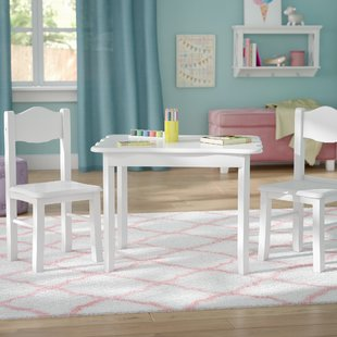 Kids Playroom Table And Chairs | Wayfair