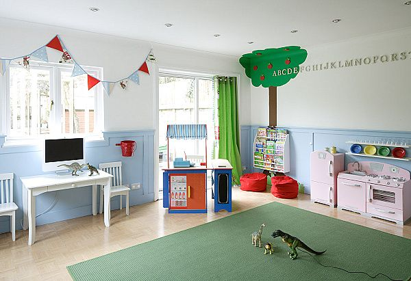 20 Playroom Design Ideas | Playroom | Playroom design, Toddler
