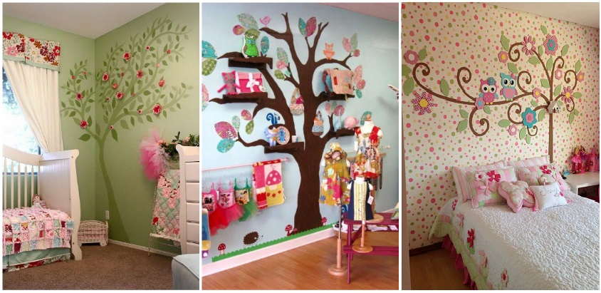 Toddler Room Decorating Ideas | Home Design, Garden & Architecture