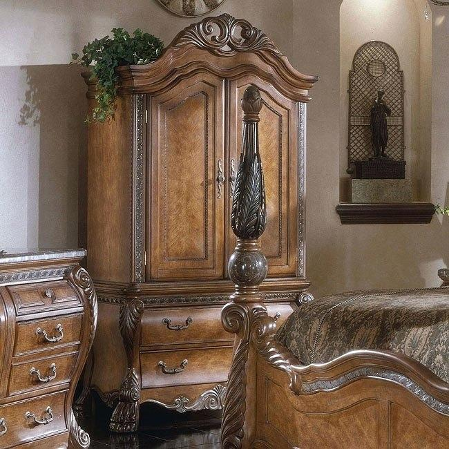 Armoires ~ Bedroom Furniture Sets With Armoire Amazing Of Bedroom