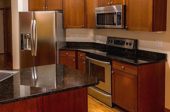 Selecting New Appliances for Your Rental Apartment, Condo or House