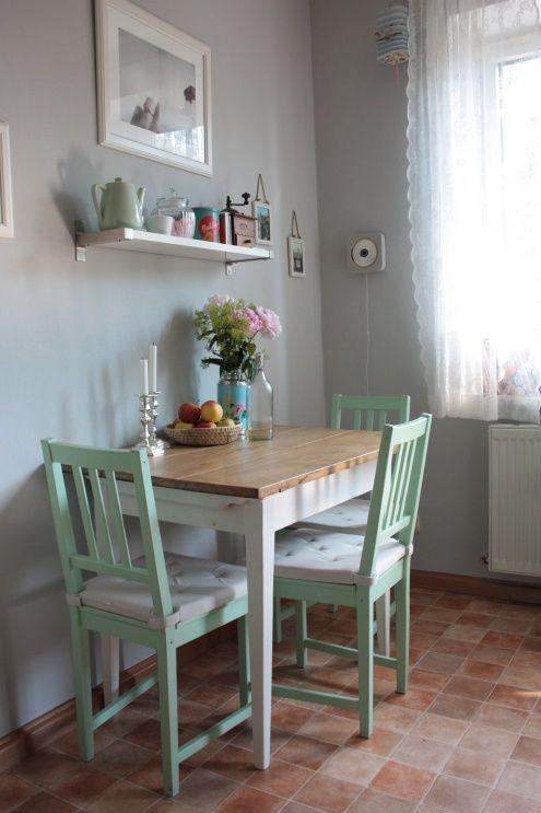 Kitchen Table Small Stunning Neuer Küchentisch In 2018 Country
