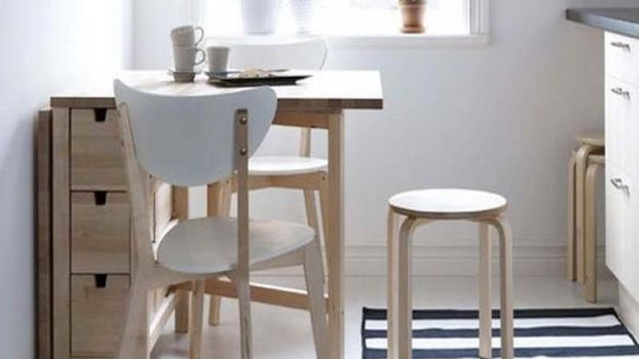 Tables For Small Kitchens Modern Chic Best 20 Kitchen Ideas On