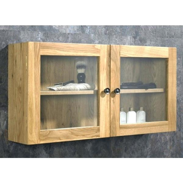 Wall Cabinets With Glass Doors Kitchen Wall Cabinets With Doors
