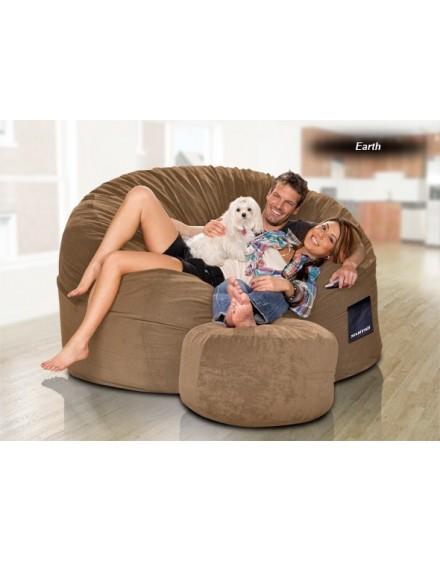 Sumo Gigantor Bean Bags | Giant Beanbag Chair - Sumo Lounge