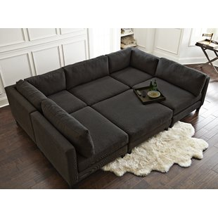 Extra Large Sectional Couches | Wayfair