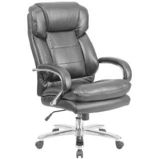 Buy Leather Office & Conference Room Chairs Online at Overstock