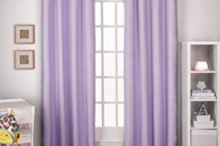 Amazon.com: Exclusive Home Curtains Textured Linen Thermal Window