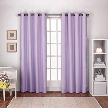 Lilac Curtains For Home