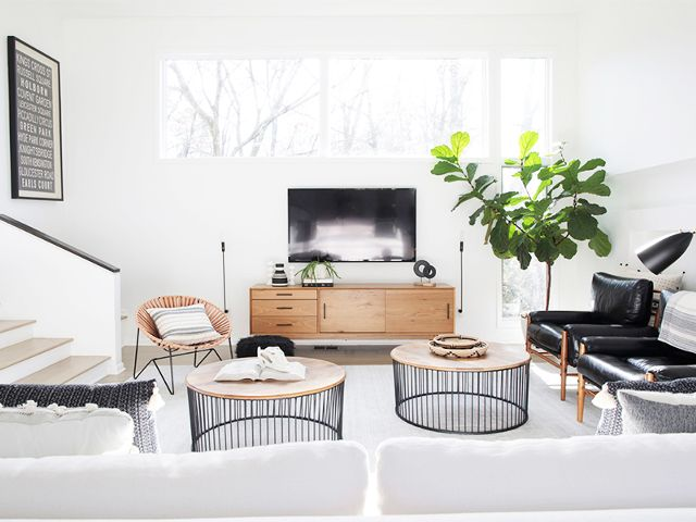 3 Feng Shui Essentials for Your Living Room | MyDomaine AU