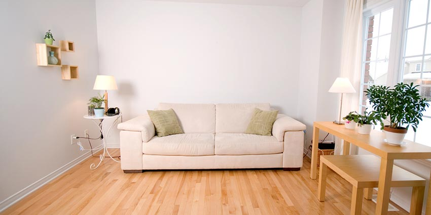 6 Feng Shui Tips for a Small Living Space - CompactAppliance