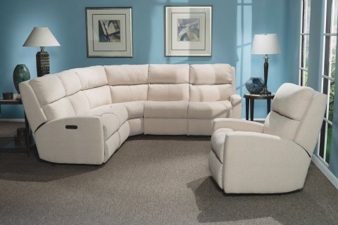 Living Room Sectionals | Reclining Sectionals & More | Flexsteel