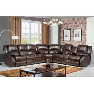 Living Room Leather Sectionals With Recliners