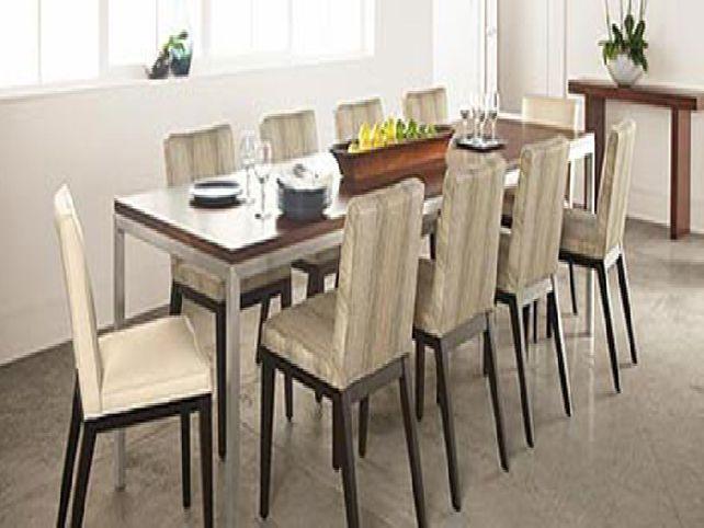 Long Narrow Dining Table - Thetastingroomnyc.com