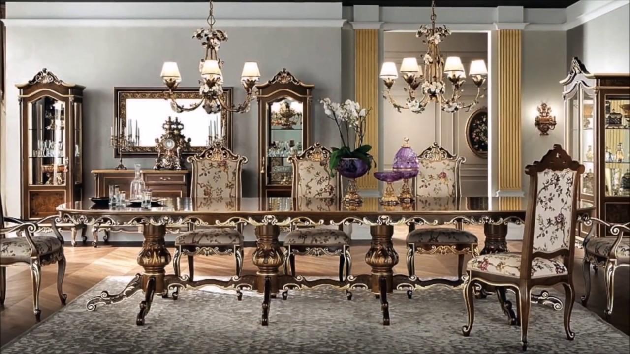 Casanova luxury furniture interior design & home decor