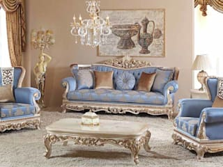 by LUXURY FURNITURE