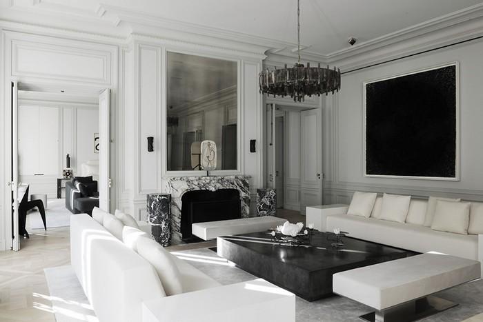 Luxury Interior Design Living Room - Mesavirre.com