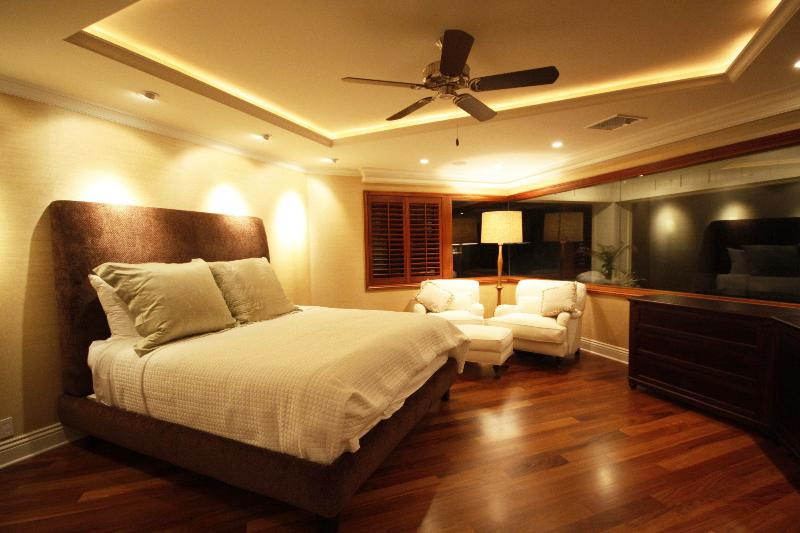 Bedroom Lighting Ideas : Aidnature - Installations Bedroom Ceiling