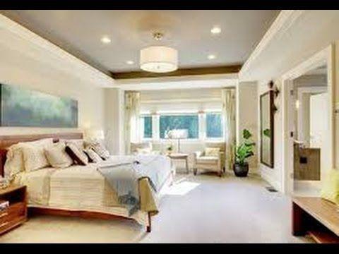 40 Master Bedroom Lighting Ideas Vaulted Ceiling | 40 Master Bedroom