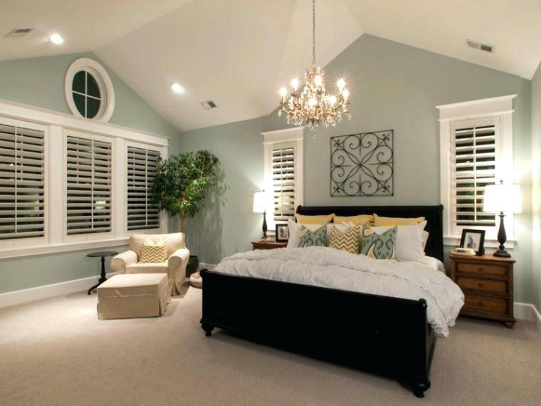 Master Bedroom Ceiling Lighting Ideas