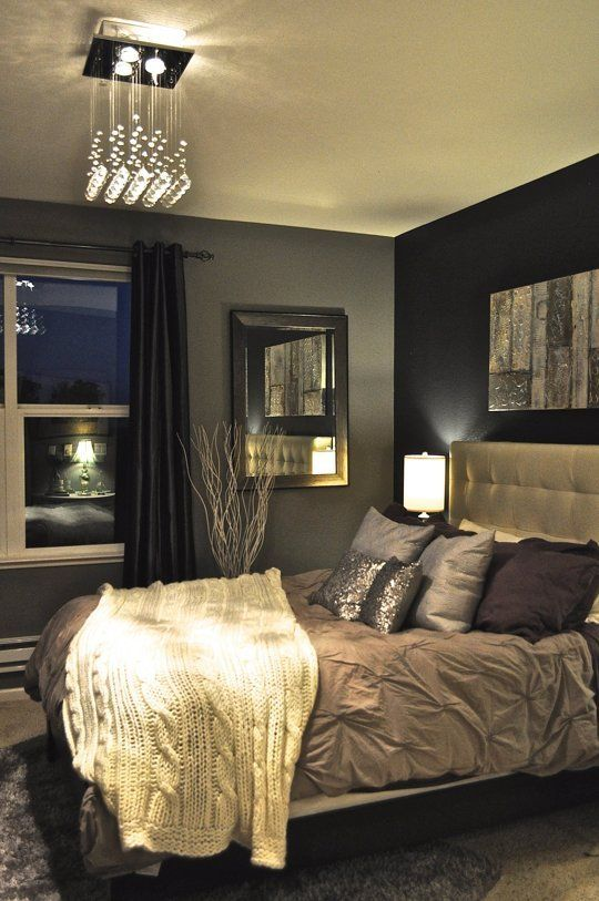 Jeremy & David's Design Lovers' Den | Interior Design | Bedroom