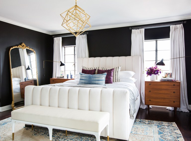 Master Bedroom Decor Ideas   Bedroom Design