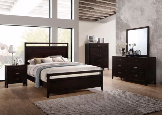 Master Bedroom Sets - Queen, King Size & More | Walker Furniture Las