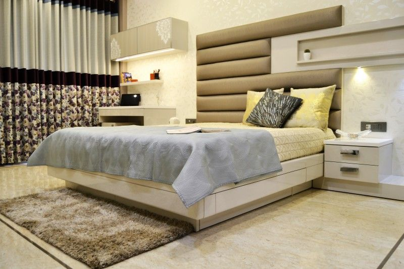 200+ Bedroom Designs | Master Bedroom | Bedroom designs india, Bed