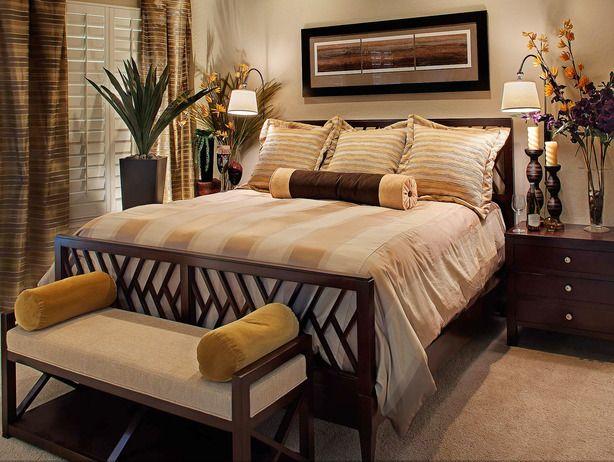 41 Fantastic Transitional Bedroom Designs | The Dream Ranch( El