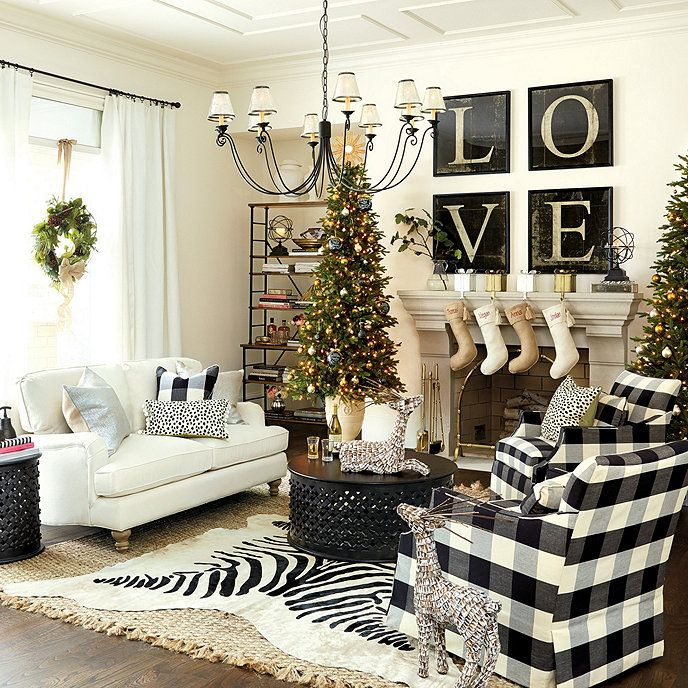 Mercury Glass Chandelier Shade | homes | Pinterest | Living room