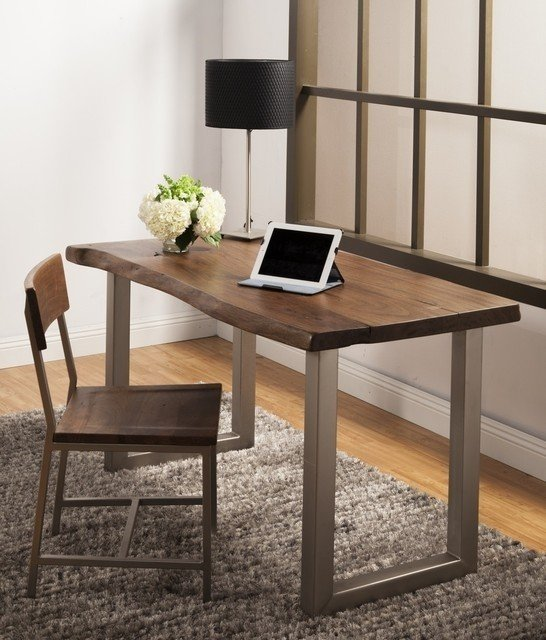 Solid Wood Home Office Desks - Ideas on Foter