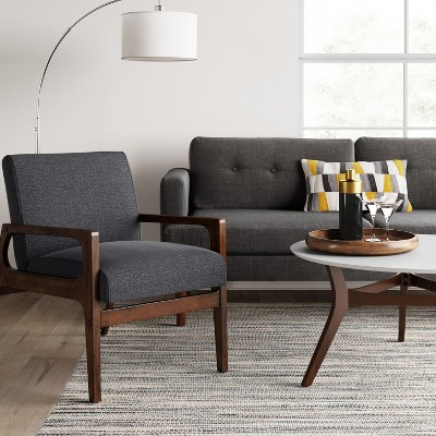 Emmond Two-Tone Mid Century Modern Coffee Table - Project 62™ : Target