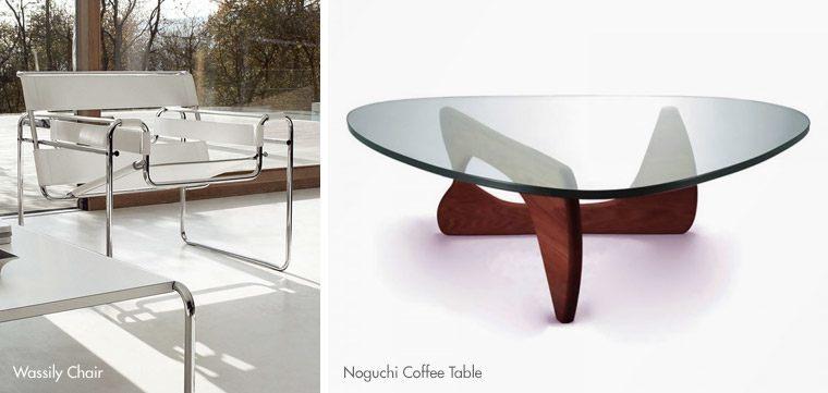 Classic Modern Design: Mid-Century Modern | YLiving Blog
