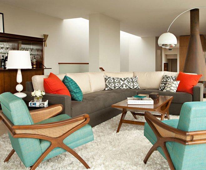 Mid Century Modern Furniture Styles