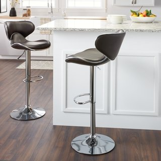 Buy Modern & Contemporary Counter & Bar Stools Online at Overstock