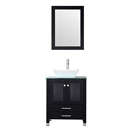 Modern Bathroom Vanities With Square Sinks