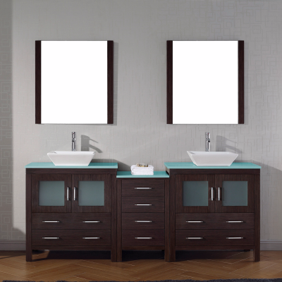 Modern Bathroom Vanities and Vanity Cabinets | Luxury Living Direct