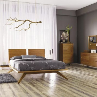 Modern Bedroom Furniture - Beds, Dressers & Nightstands at Lumens.com