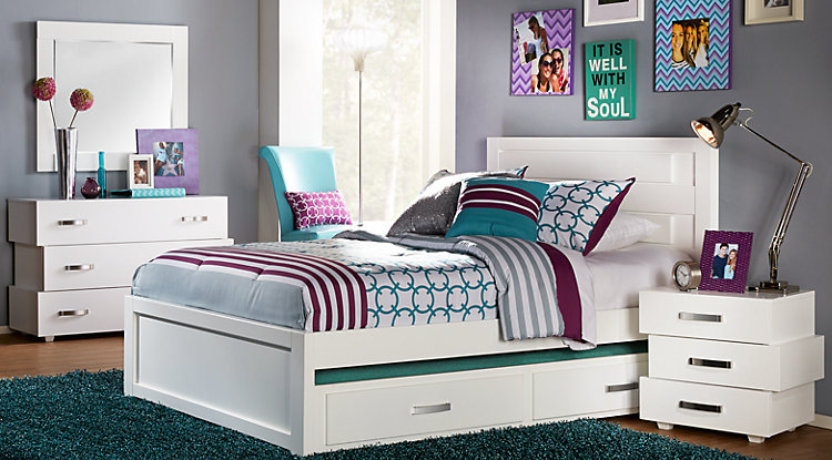 Teens Bedroom Sets - bank-on.us - bank-on.us