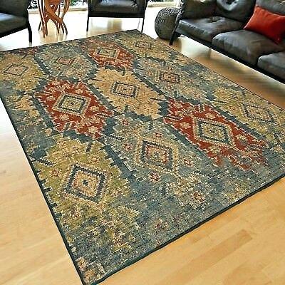 Blue 8×10 Area Rugs Rugs Area Rugs Carpet Area Rug Floor Big Modern