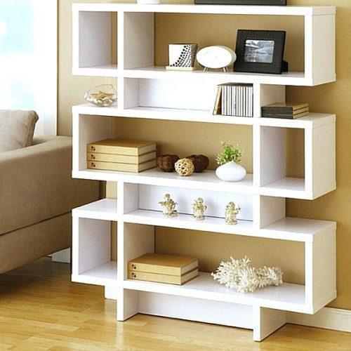 Modern Bookshelf Designs in Choolaimedu, Chennai   ID: 17163179812
