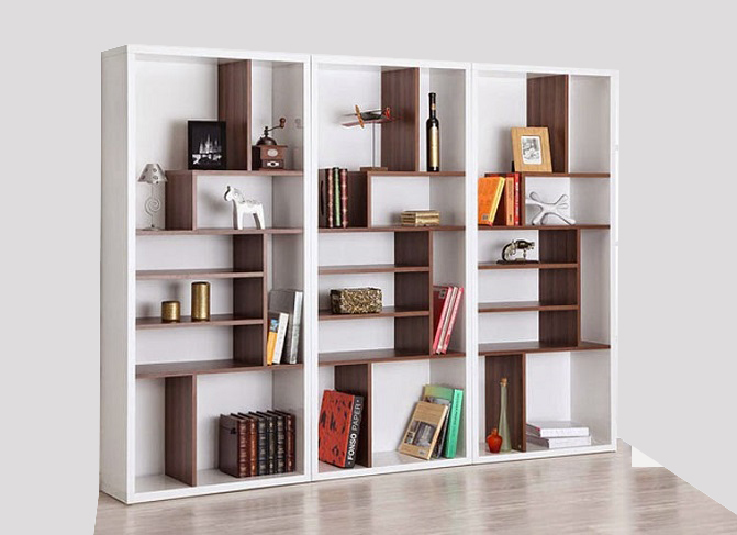 Buy Modern Office Bookshelf Lagos Nigeria | Hitech Design Furniture Ltd