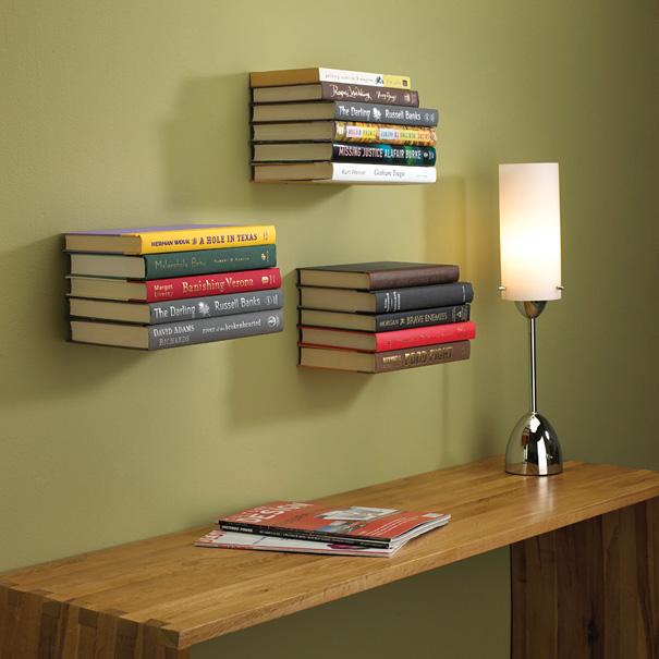 33 Creative Bookshelf Designs   Bored Panda