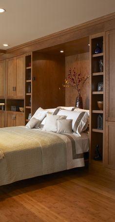 101 Best Built-ins around bed images | Bedroom decor, Bedroom ideas