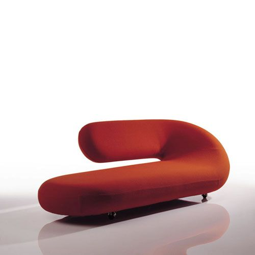 contemporary chaise lounge chairs |  Modern Chaise Lounge by