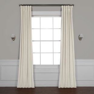 Pink Curtains & Drapes You'll Love | Wayfair
